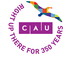 CAU - Right Up There For 350 Years
